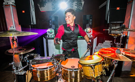 DJ vs. Band: What's best for your wedding?