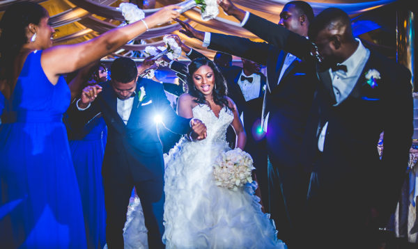 Wedding Entrance Songs That Aren't Bruno Mars' Marry You